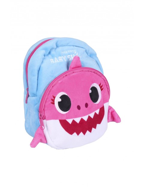 Plecak z aplikacją Baby Shark