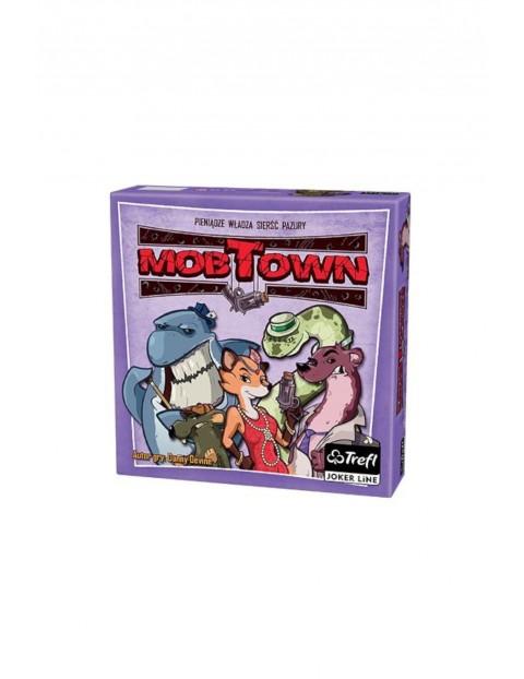 Gra karciana Mob Town  Trefl 4Y35C8
