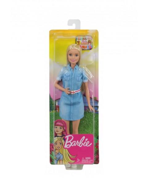Barbie Dreamhouse Adventures - Barbie lalka podstawowa wiek 3+