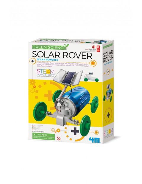Zrób to sam - 4M Pojazd solarny wiek 5+