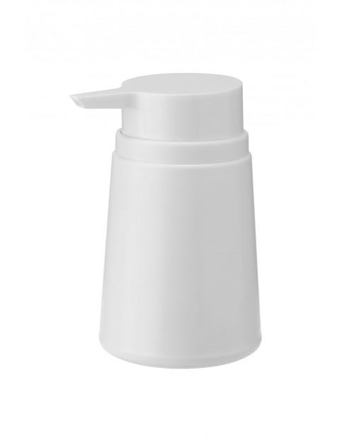 Dozownik na mydło Ross - biały