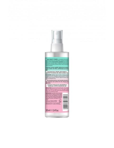 AA My Beauty Power Niacynamid 2,5% energizująca esencja-mgiełka 100 ml