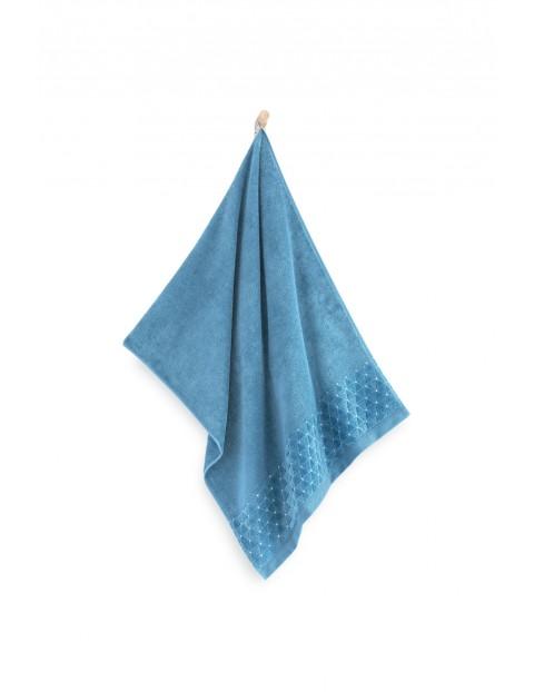 Ręcznik antybakteryjny z bawełny egipskiej niagara- 2pack 30x50cm