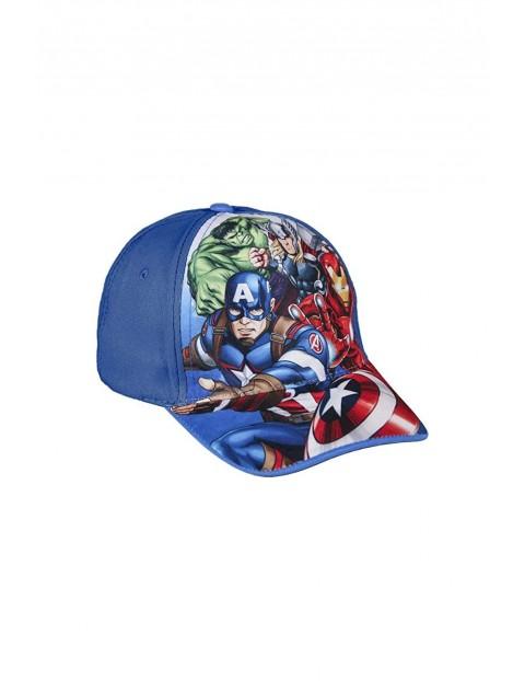 Czapka z daszkiem Avengers