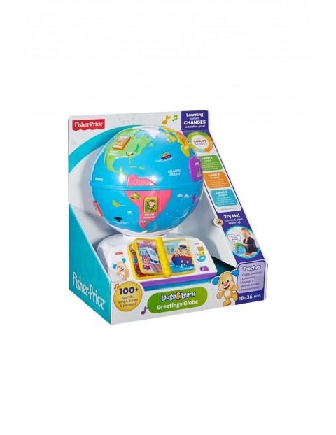 Edukacyjny Globus Odkrywcy 5Y33AT