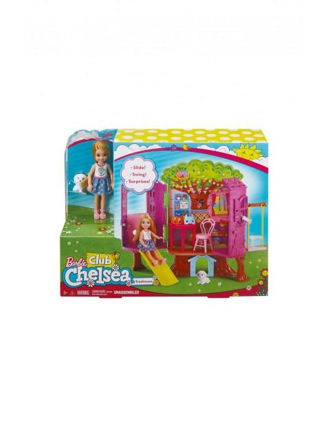 Lalka Chelsea Domek na Drzewie 3Y35K4