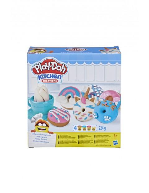 Play-Doh Pączki i Pączusie