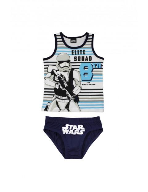 Bielizna chłopięca Star Wars 1W32B0