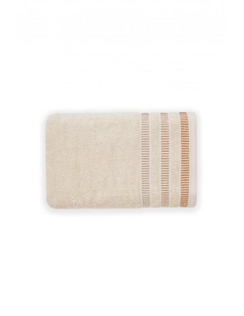 Ręcznik bawełniany SAGITTA 70X140cm