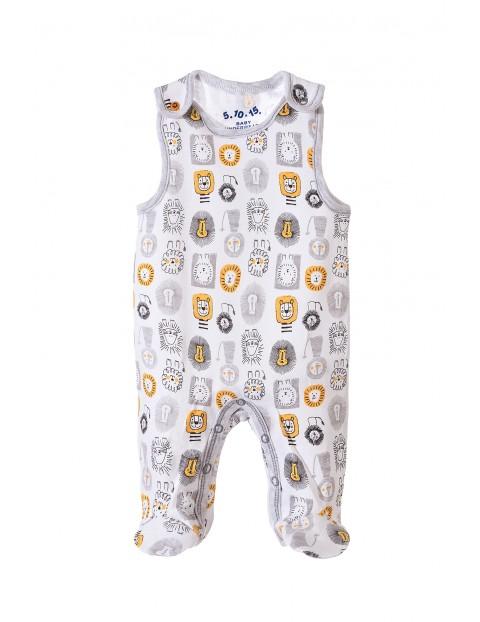 Śpiochy niemowlęce 5W3416