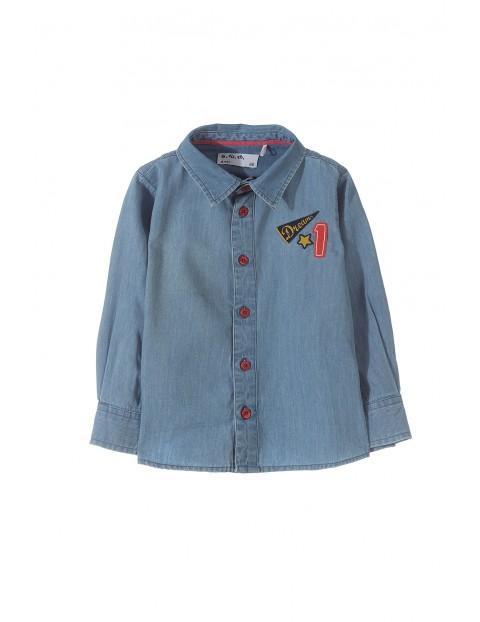 Koszula dla niemowlaka 5J3202