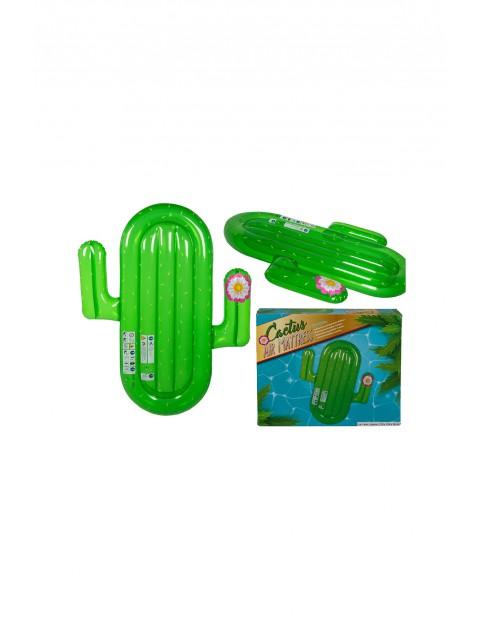 Materac do pływania - Kaktus - 29x24x5cm