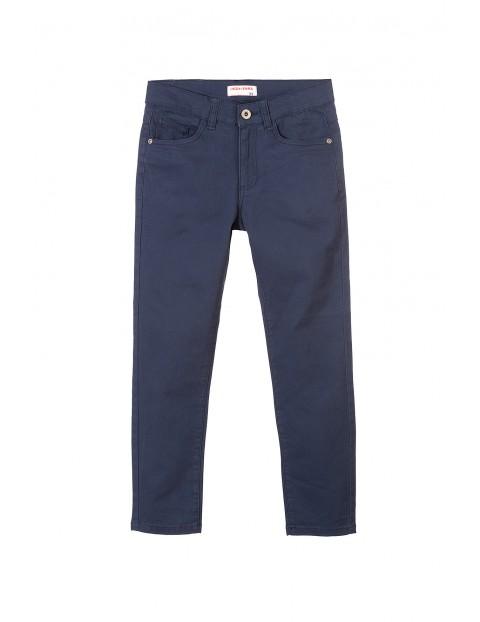 Spodnie chłopięce 2L3410