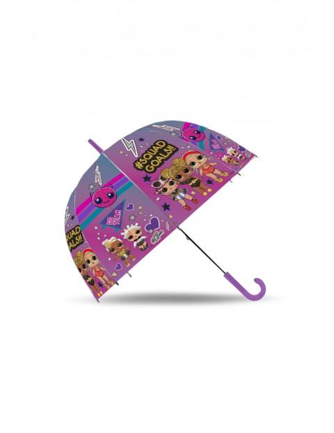 Parasolka dla dziewczynki LOL