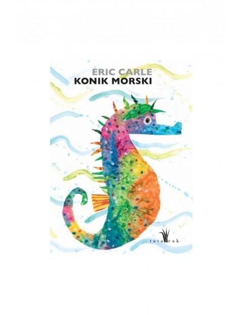 """Książka """"Konik morski"""""""
