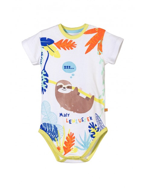 Body niemowlęce 5T3438