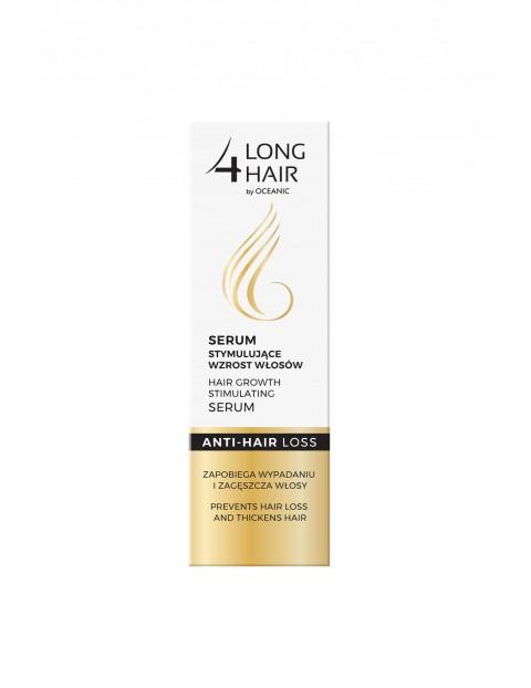 Long4Hair Anti-Hair Loss serum stymulujące wzrost włosów 70 ml