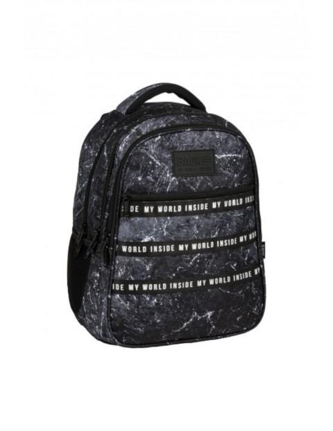 Plecak szkolny BackUp Terra