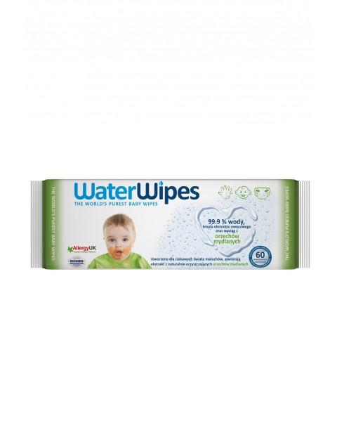 Chusteczki nawilżające WaterWipes 60szt