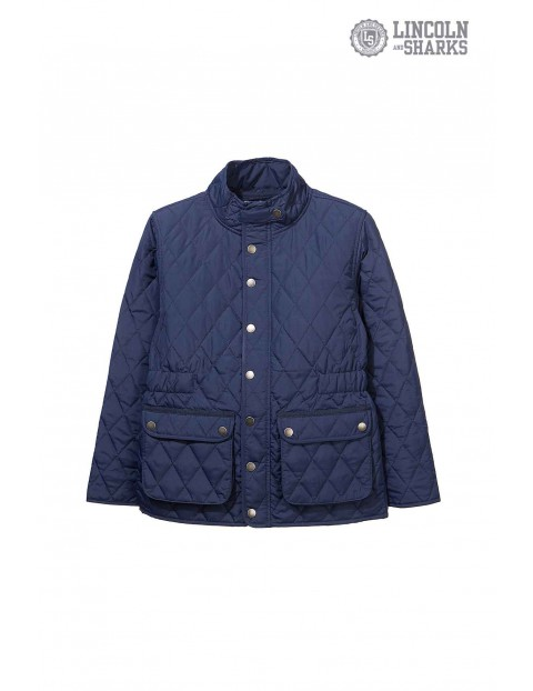 JACKET FOR BOY 2A3010