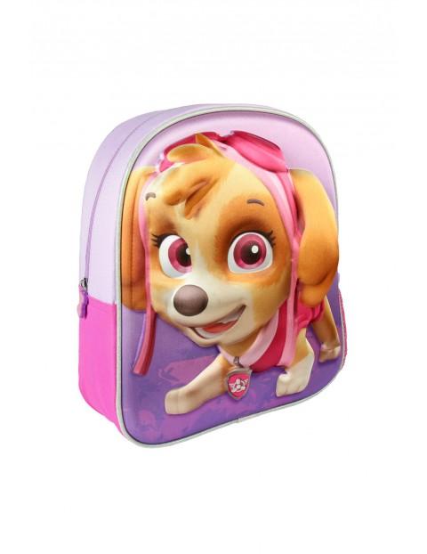 Plecak 3D Psi Patrol 3Y35B6
