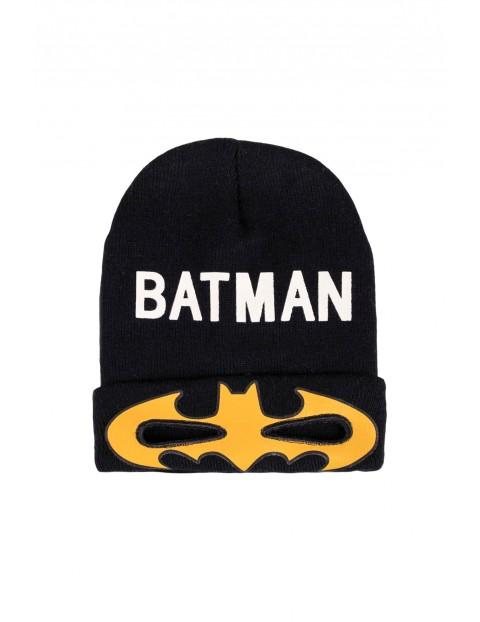 Czapka dla chłopca Batman 1X35BW