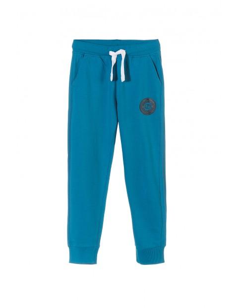 Spodnie dresowe chłopięce 2M3513