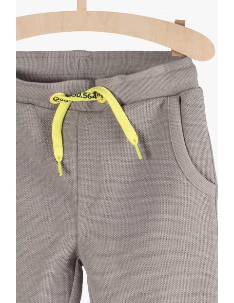 Spodnie dresowe dla chłopca