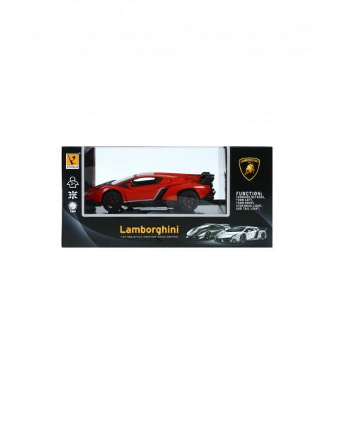 Auto zdalne sterowane Lamborghini 1Y35DK