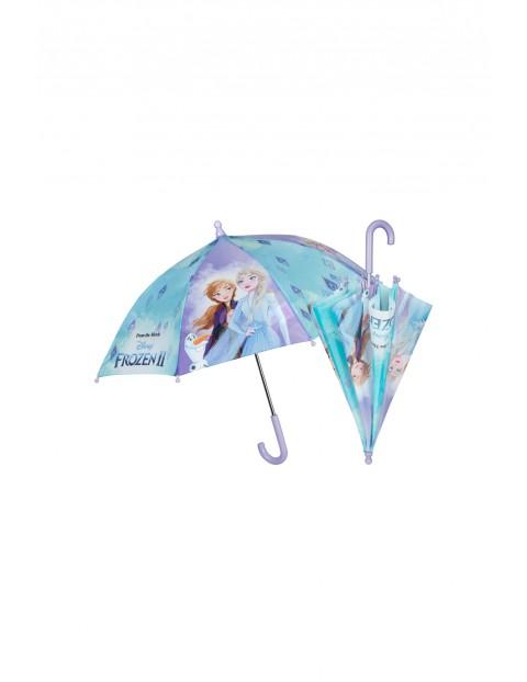 Parasol manualny Frozen 2