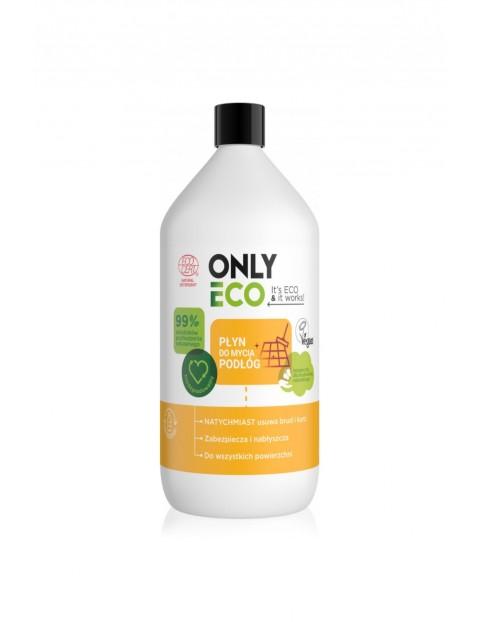 OnlyEco uniwersalny płyn do mycia podłóg 1000ml