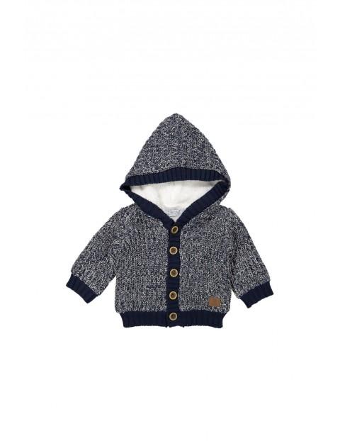 Bluza niemowlęca 5A35AB