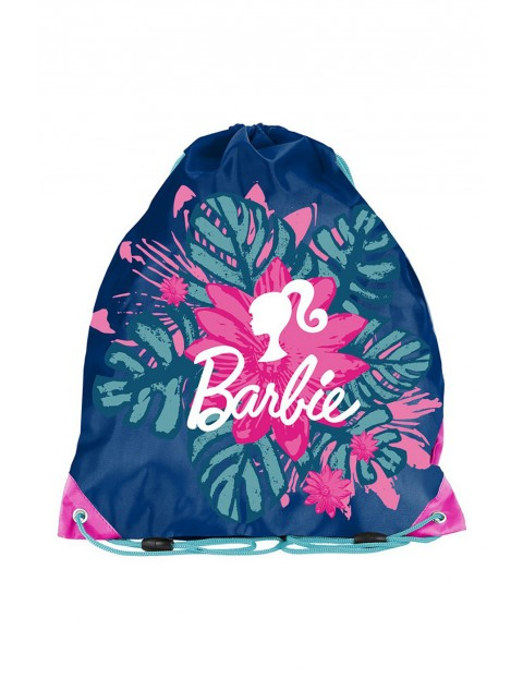 Worek na obuwie - Barbie