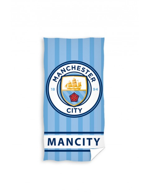 Ręcznik Manchester City 70x140 cm 1Y32EN