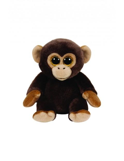 Beanie Babies BANANAS - Małpka