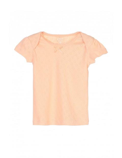 T-shirt niemowlęcy 5I3014