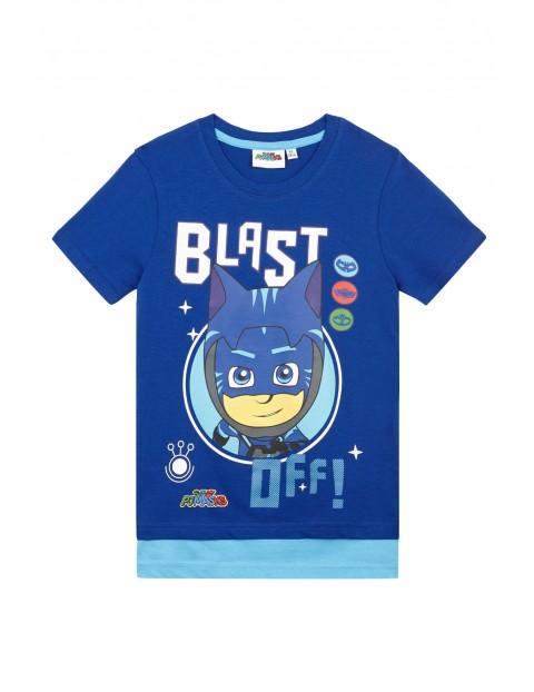 Koszulka chłopięca Pidżamersi-Blast