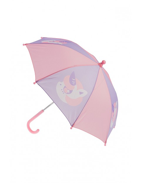 Parasolka dziewczęca jednorożec