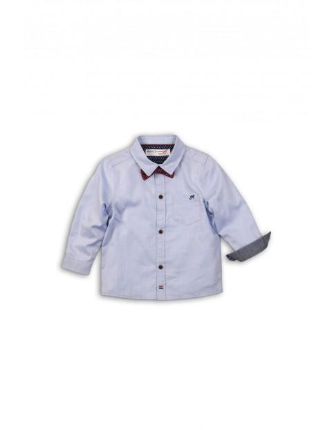 Koszula chłopięca z muchą 1J35AE