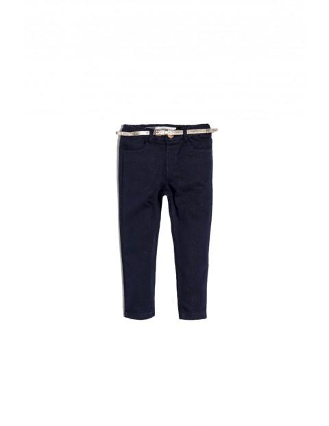 Spodnie dziewczęce 3L33A9
