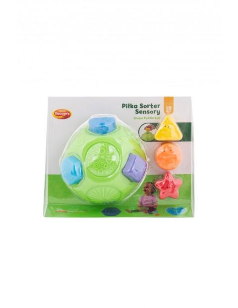 Piłka sensoryczna- sorter 5O35DQ