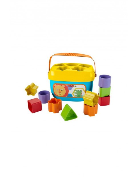 Sorter Fisher Price 5Y35DM