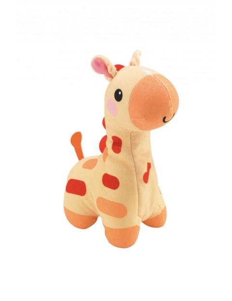 Świecąca maskotka - miękka żyrafa 5O31EW