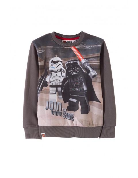 Bluza dresowa Lego Star Wars 1F33AA
