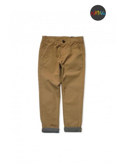 Spodnie chłopięce 2L2940