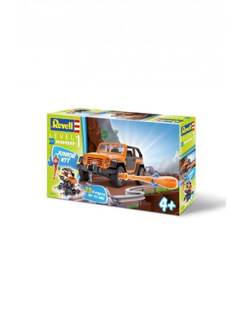 Junior Kit- Samochód terenowy