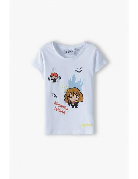 T-shirt dziewczęcy Harry Potter
