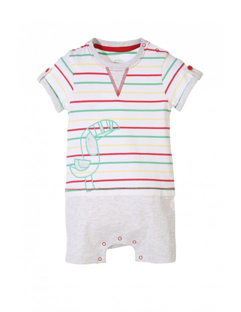 Pajac niemowlęcy 5R3015