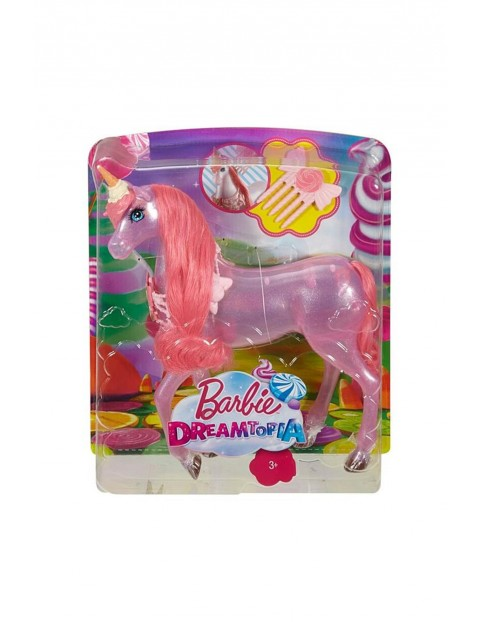Barbie Dreamtopia Jednorożec