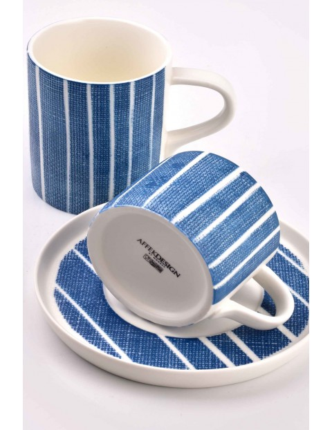 Kubek porcelanowy NAVY 380ml